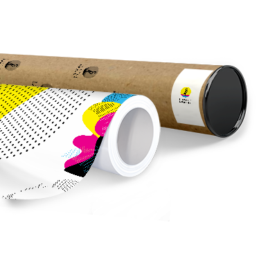 Blockout pro roll – up